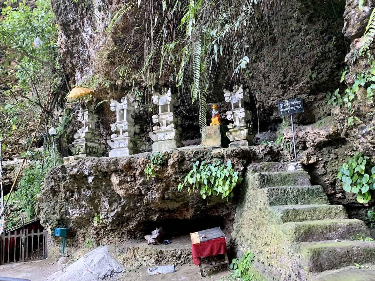 Tembeling Shrine