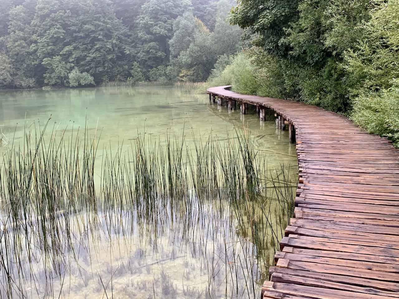 Upper Lakes Plitvice