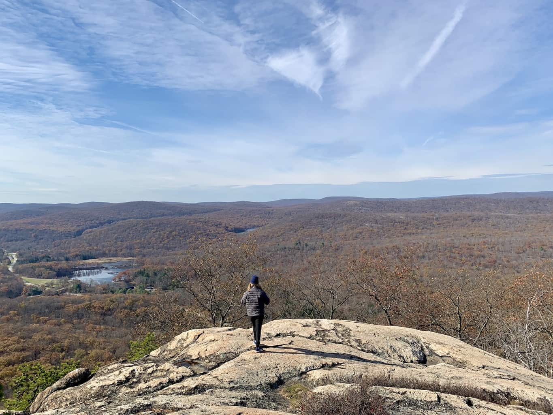 A Bear Mountain Hiking Guide | Major Welch & Appalachian Loop Trail