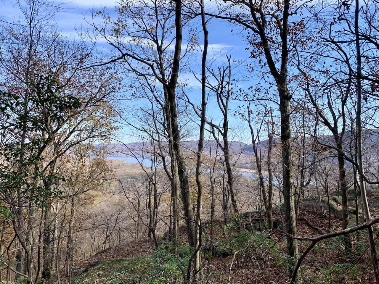 Hudson River Major Welch