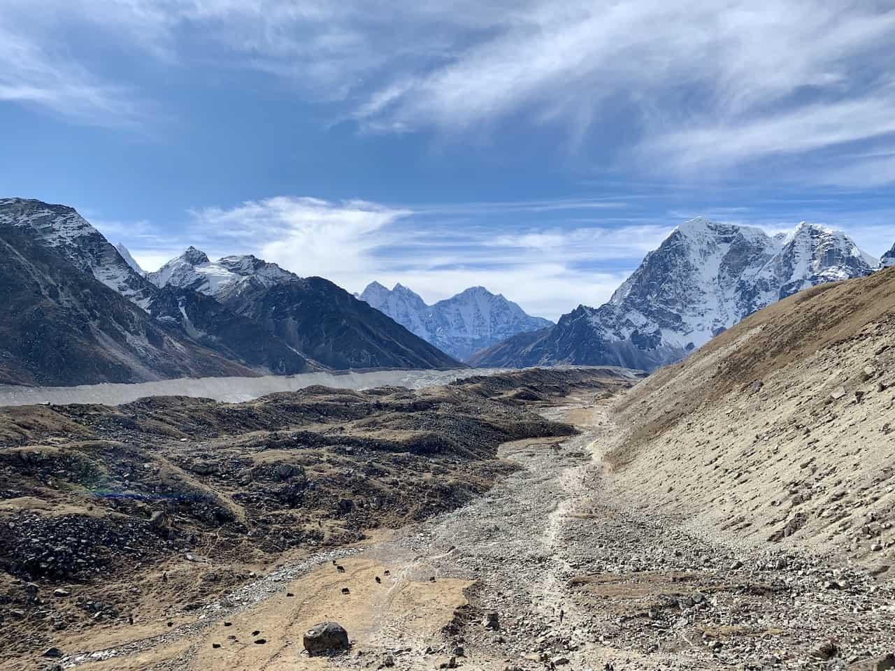 Khumbu Valley Pheriche