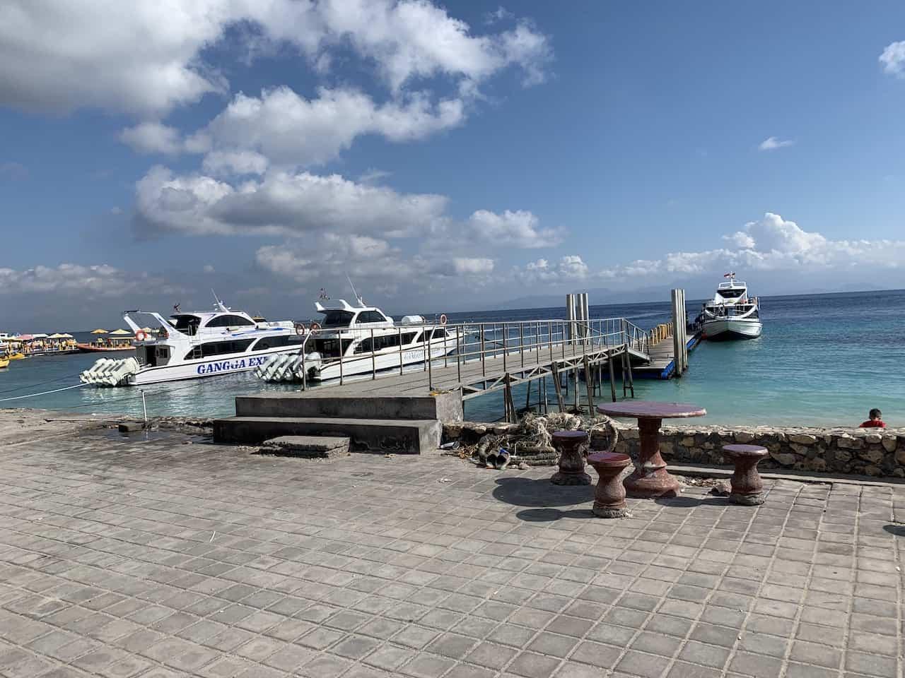 Nusa Penida Ferry