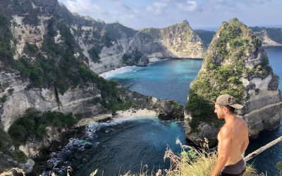 A Detailed Nusa Penida Itinerary | How to Spend 1,2,3 Days on the Island
