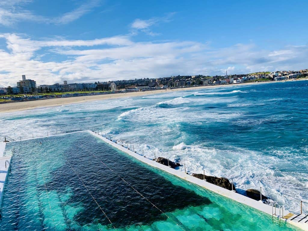 Sydney Coastal Walks