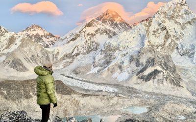 An Everest Base Camp Trek Overview & Guide