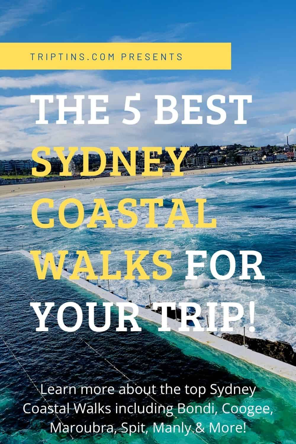 Best Sydney Coastal Walks