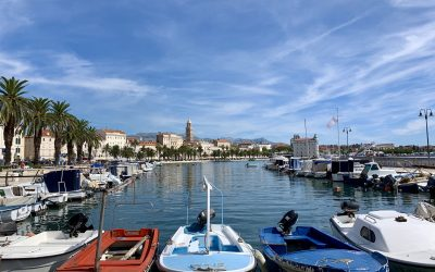 How to Spend One Day in Split Croatia