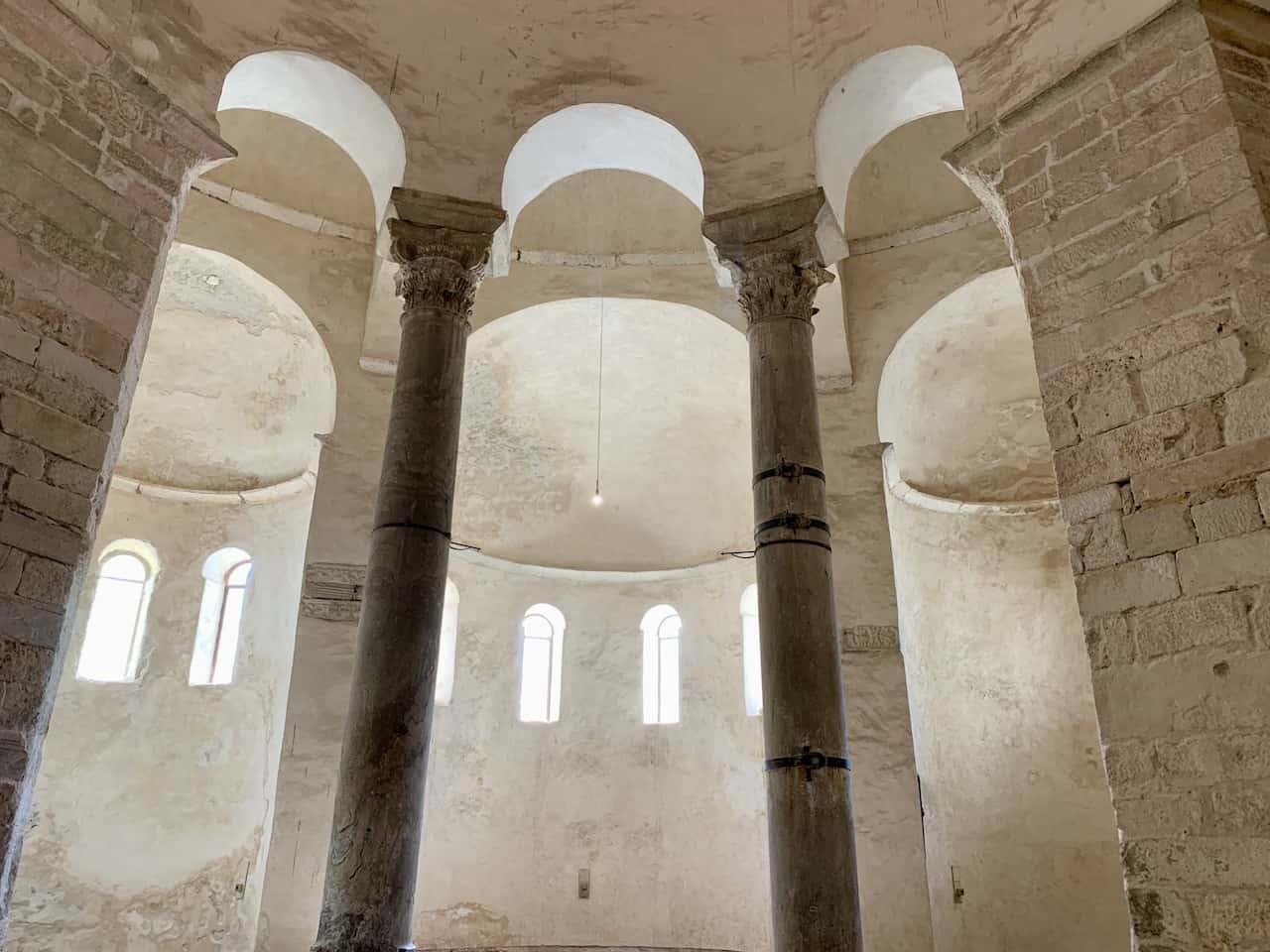 Church of St. Donatus Zadar