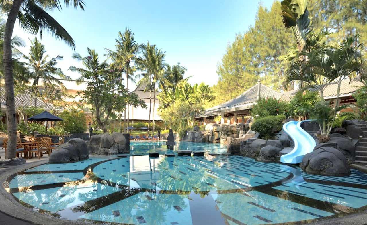Melia Yogyakarta