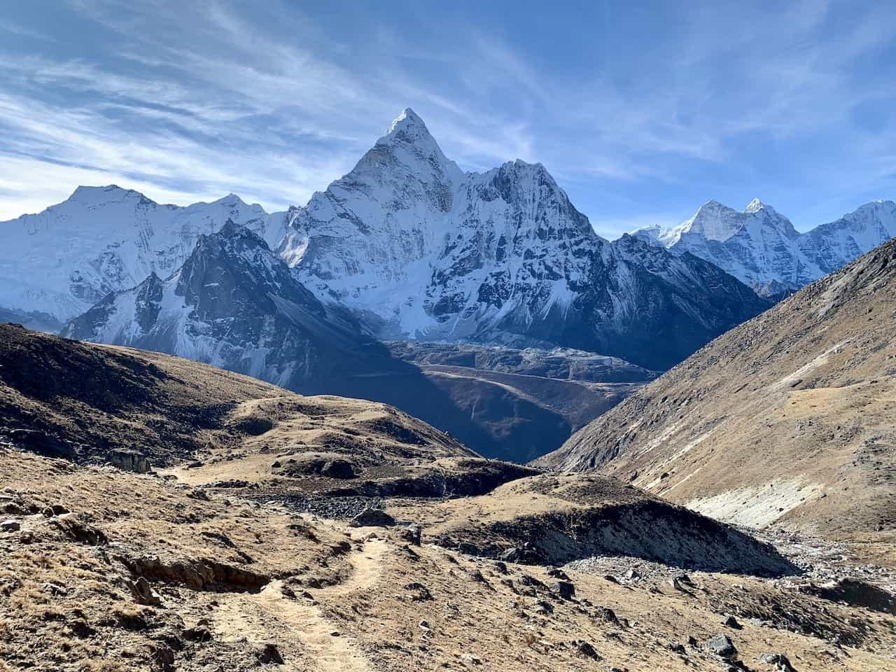 Kongma La Pass Trail