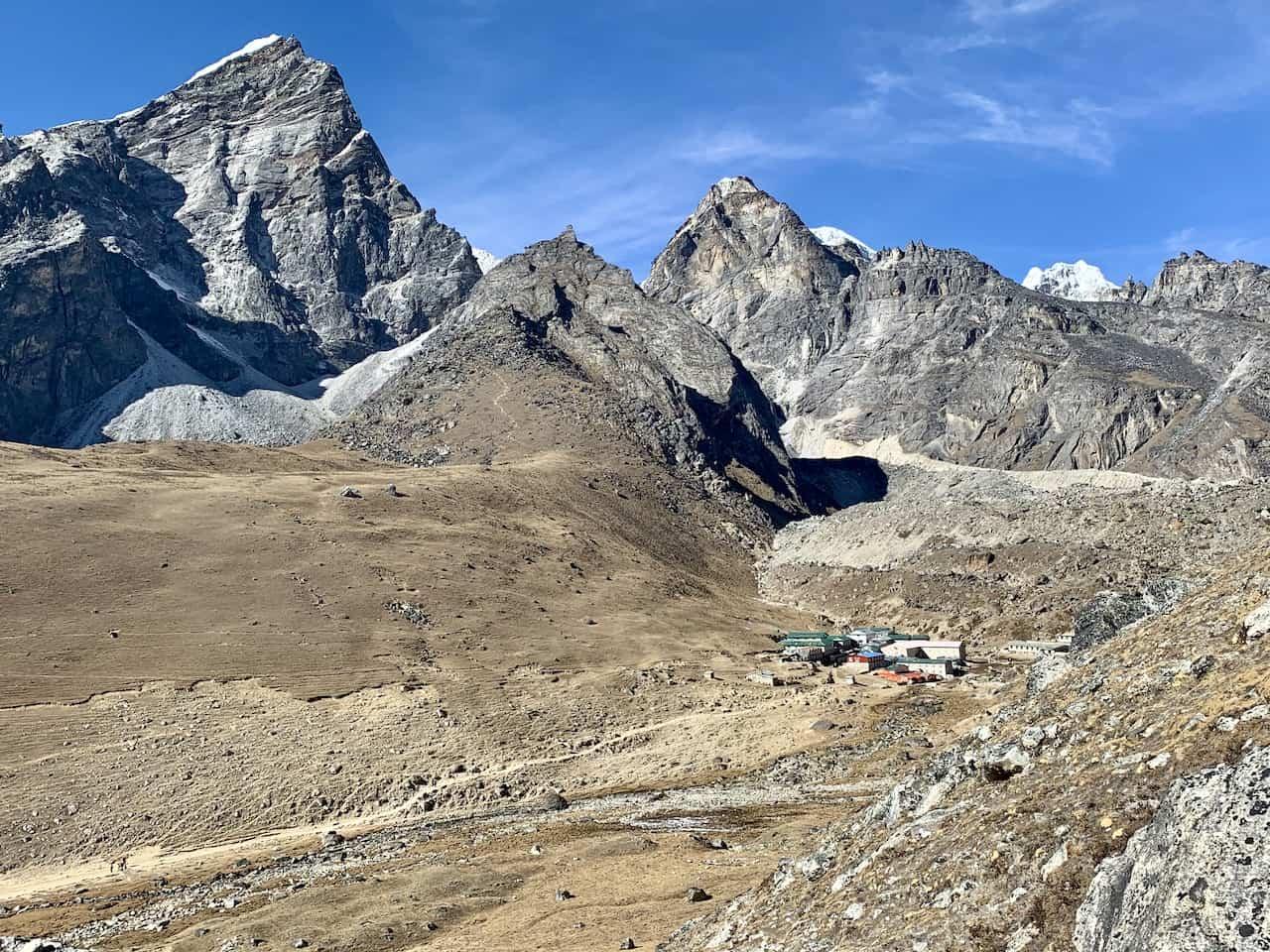 Lobuche Village Nepal