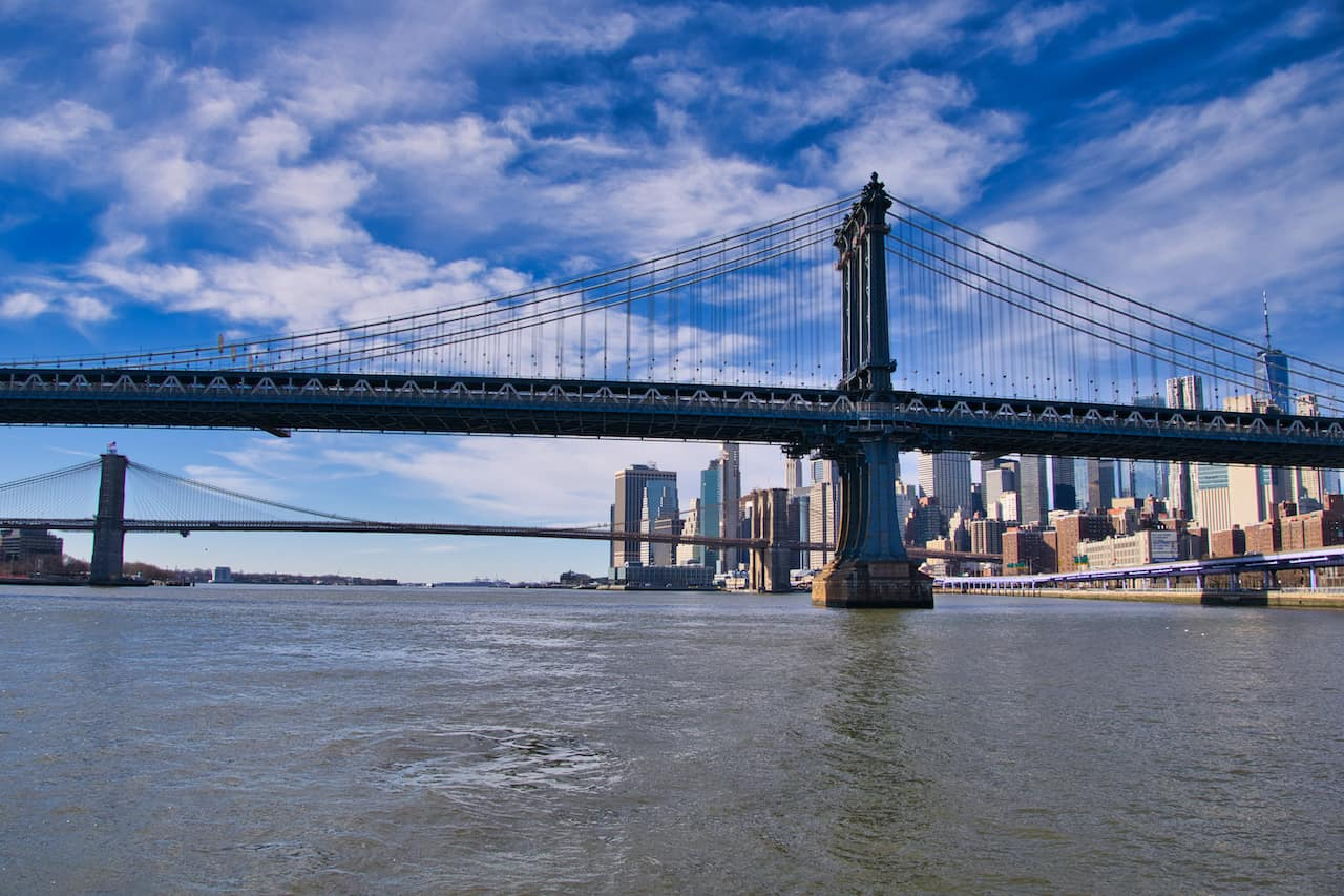 Pier 35 Bridge View