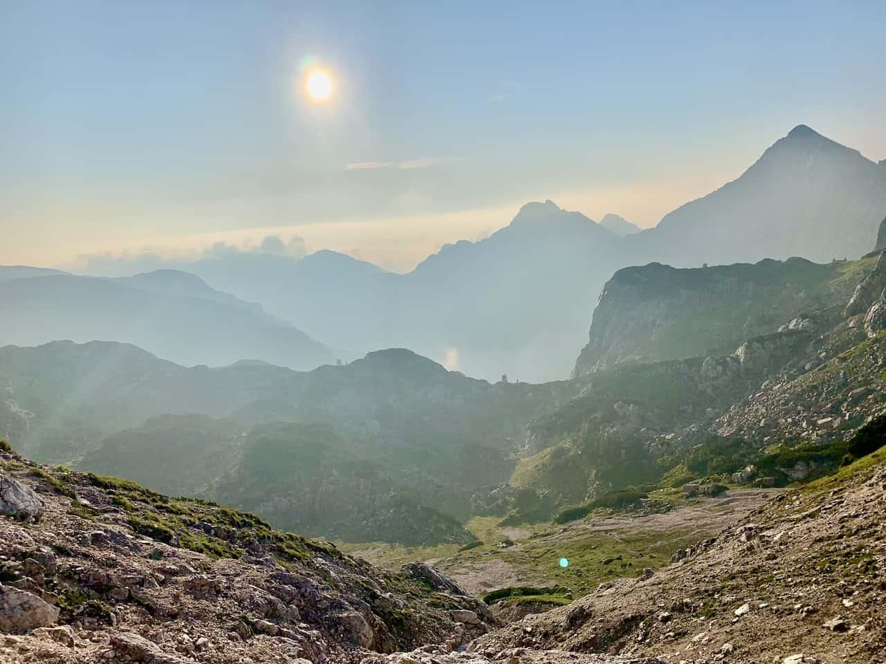 Krma Valley