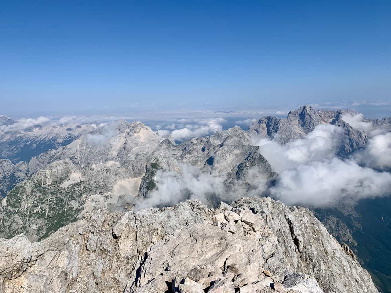 Mount Triglav Trek
