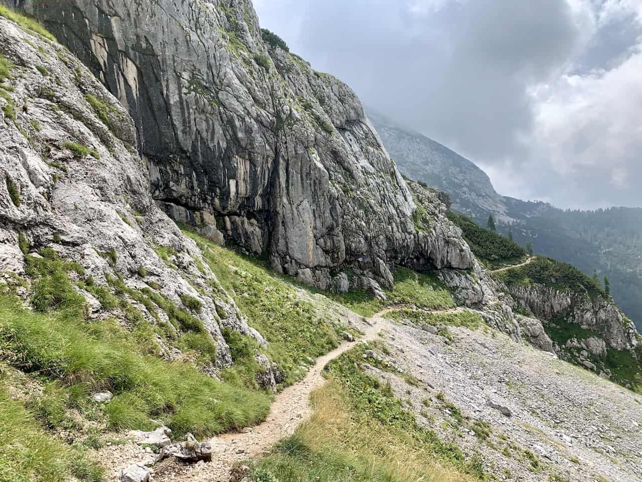 Pokljuka Plateau Trail