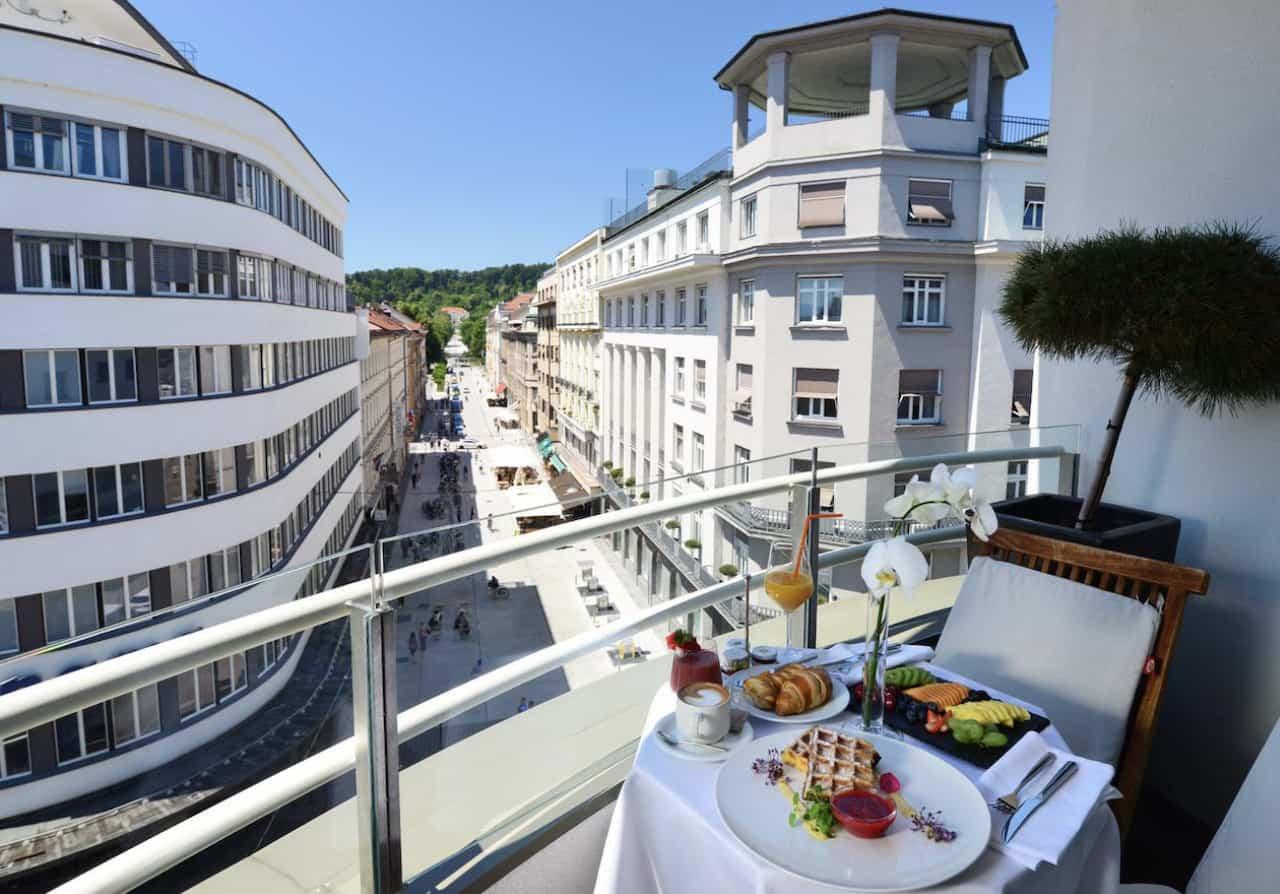 Best Western Ljubljana