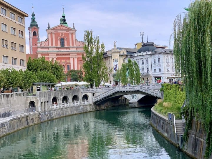 The Top 11 Things to Do in Ljubljana