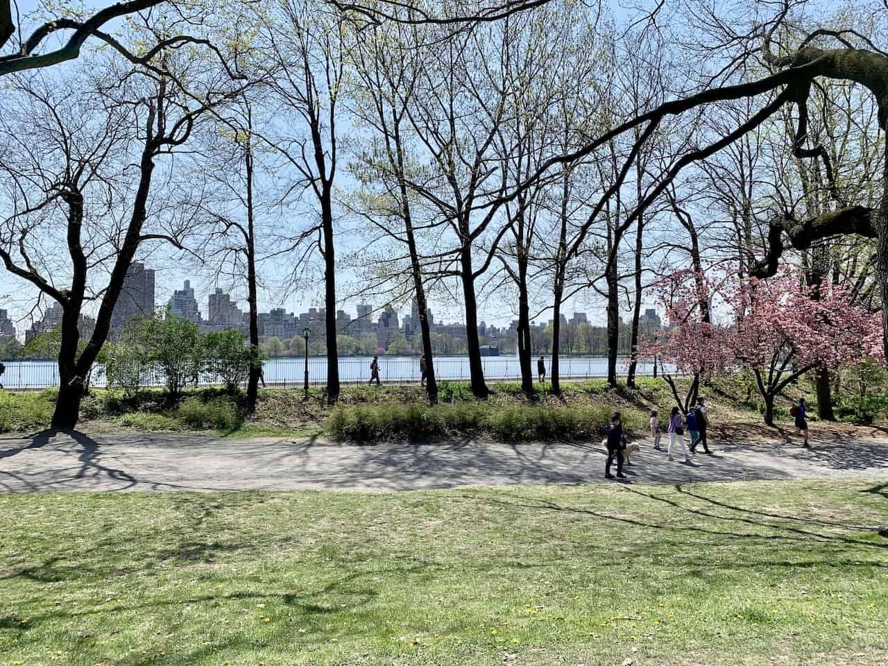 West Drive Reservoir