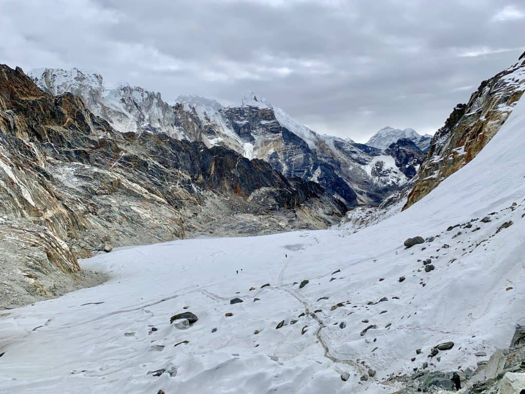 Cho La Pass