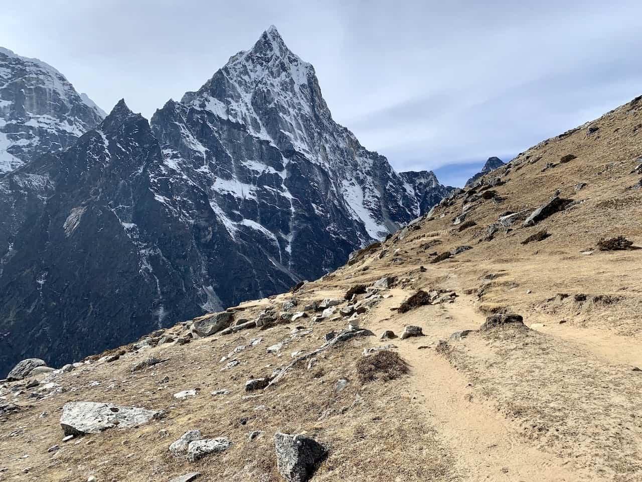 Dzongla Khumbu