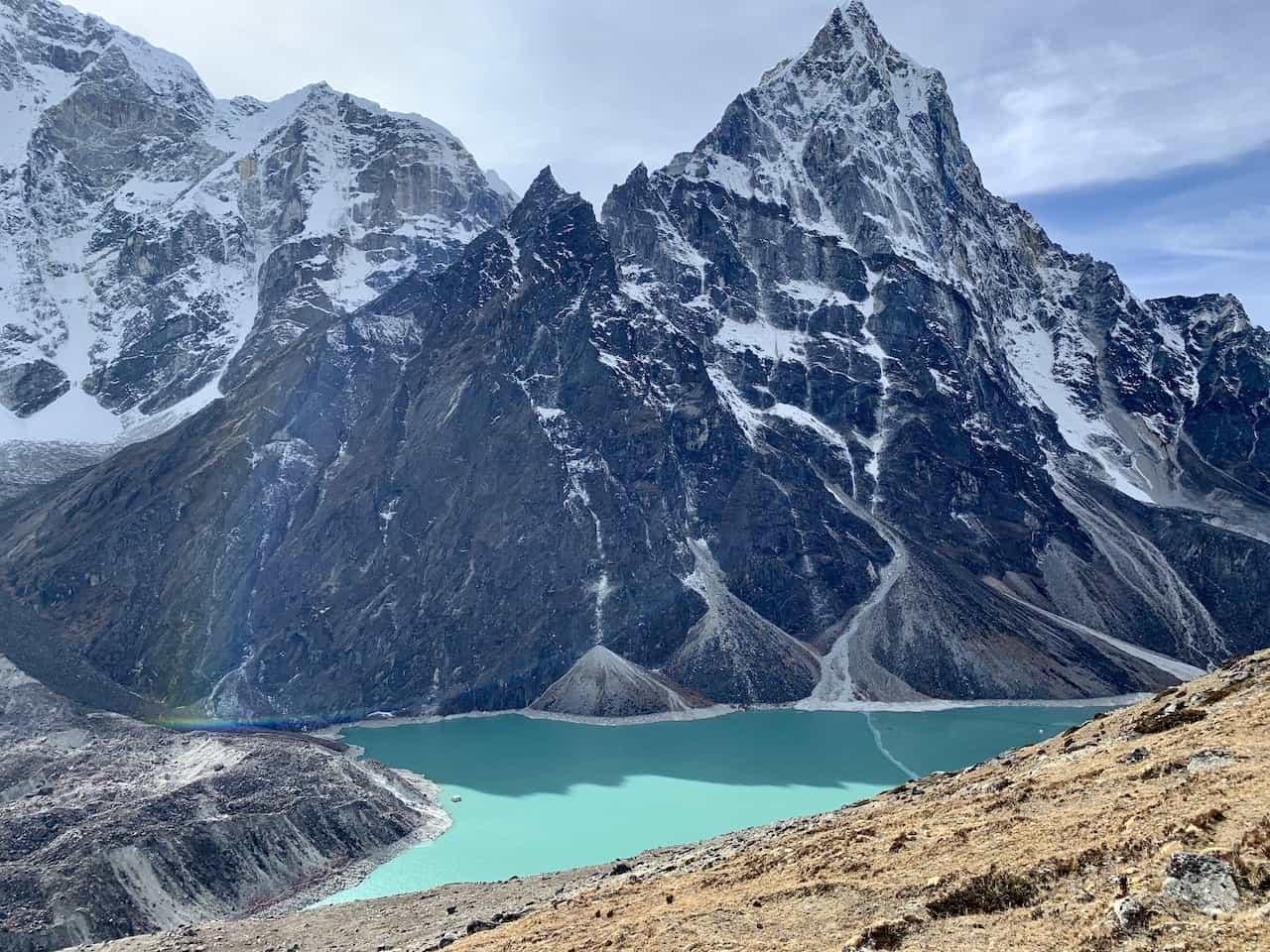 Dzongla Lake