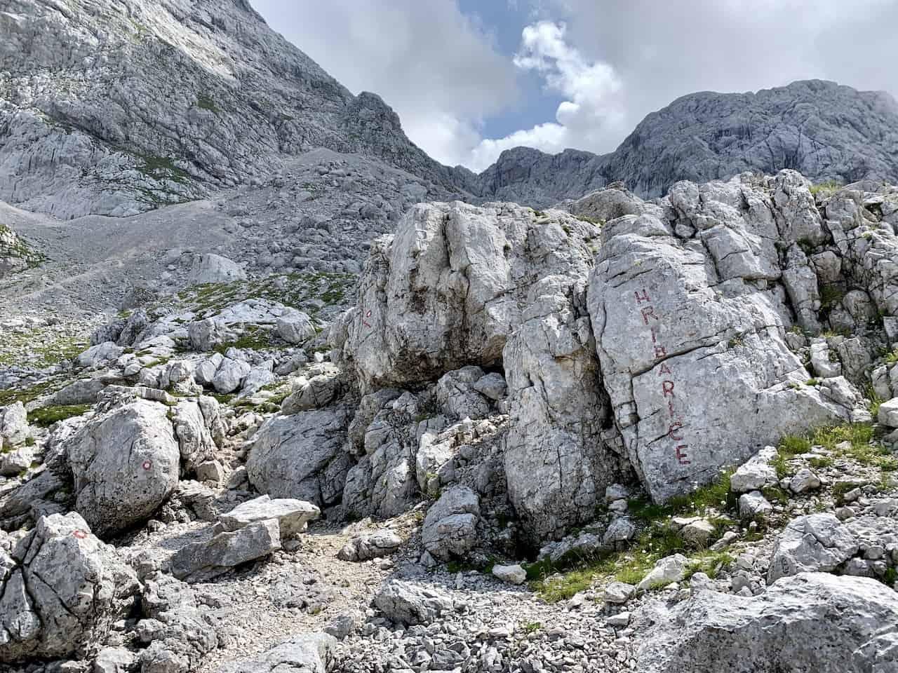 Hribarice Slovenia