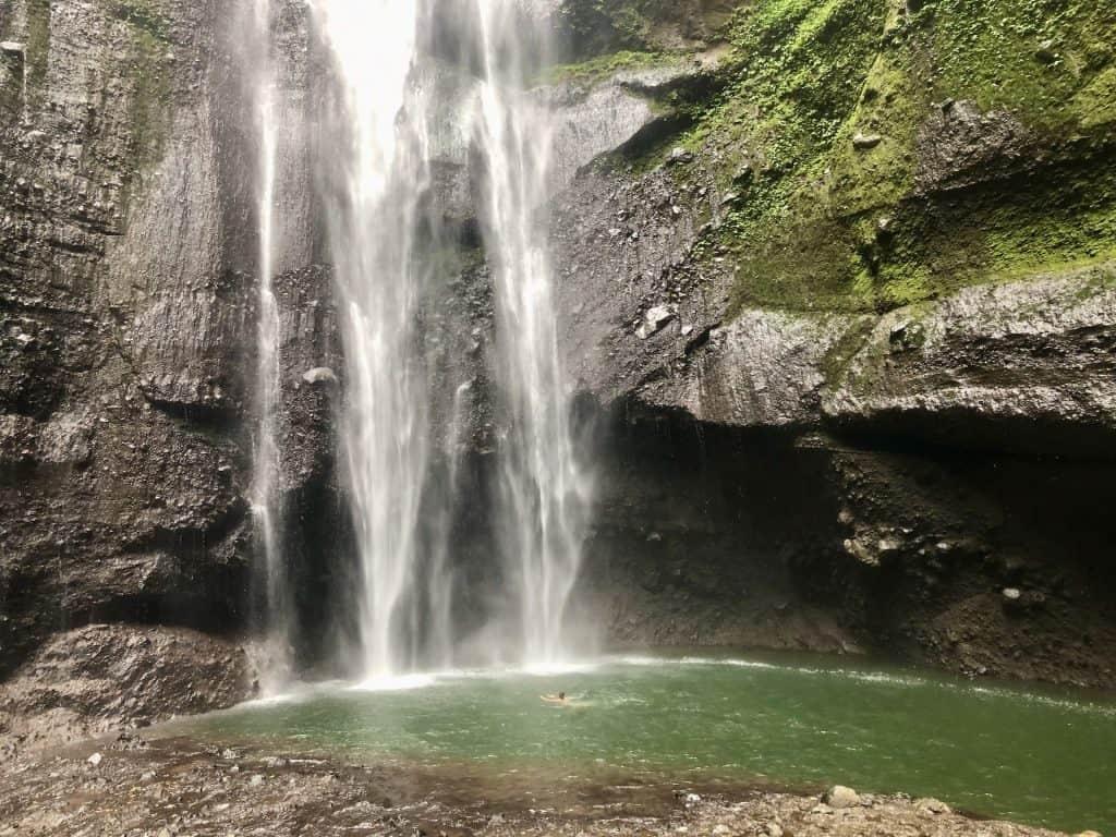 Madakaripura Waterfall Indonesia