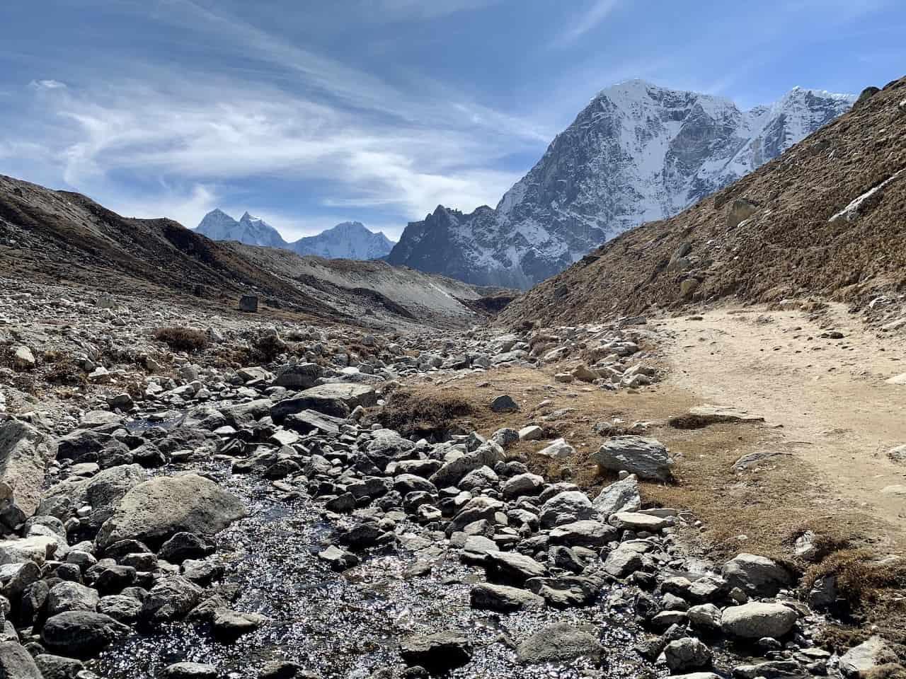 Sagarmatha Dzongla