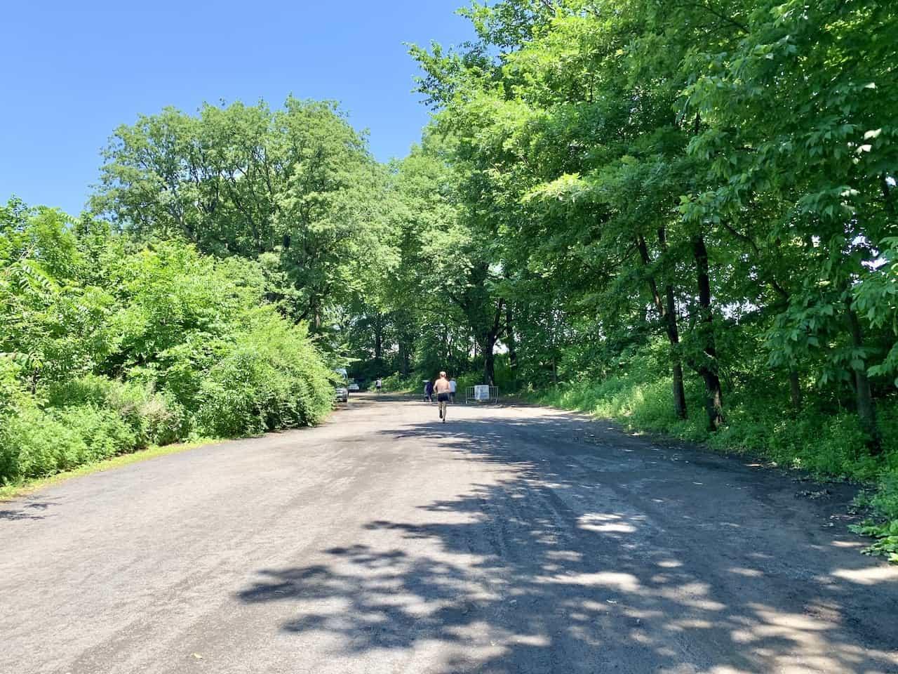 3 Mile Loop Bridle Path