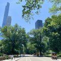 Central Park 3 Mile Loop