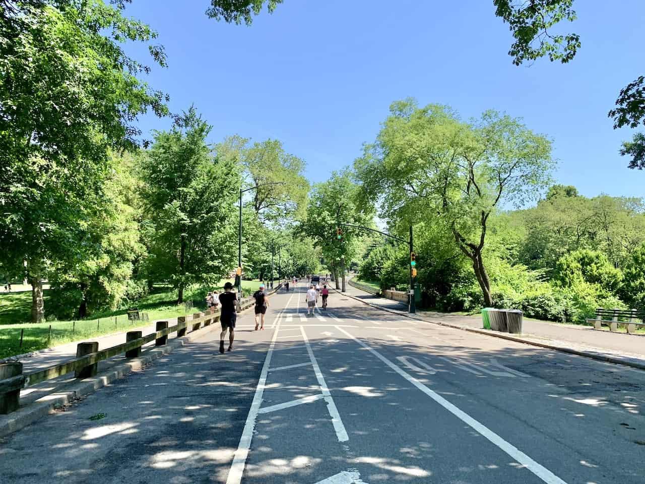 Central Park Center Drive