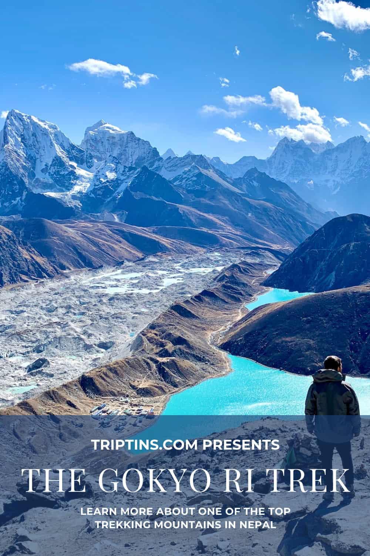 Gokyo Ri Trek Nepal