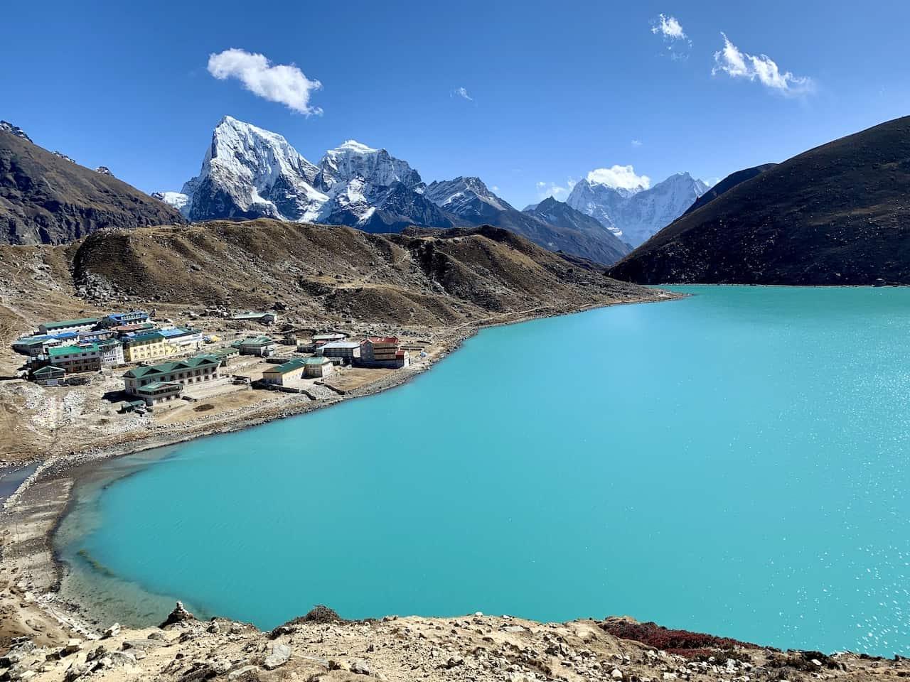 Himalayan Lakes Nepal