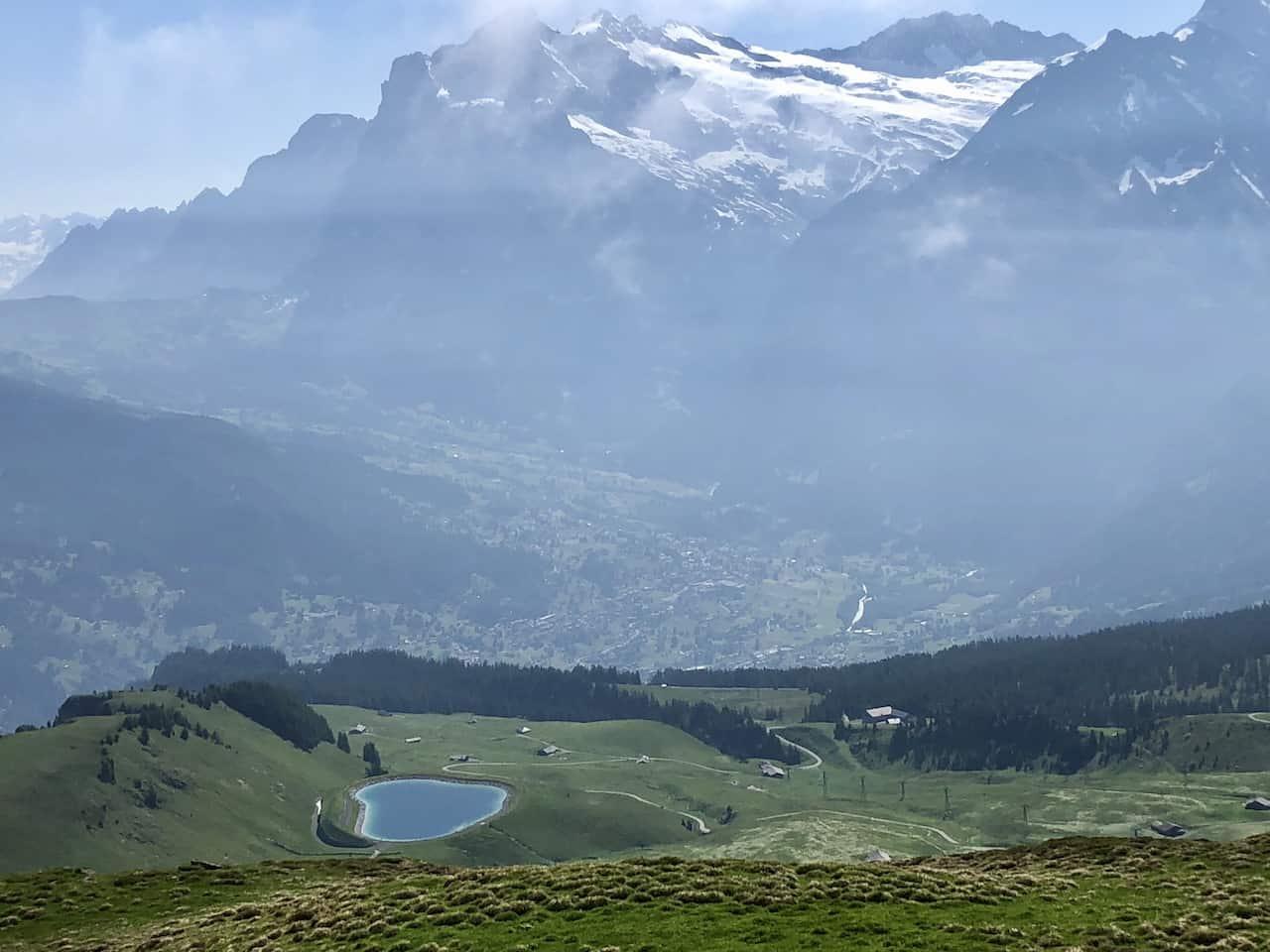 Royal Walk Jungfrau