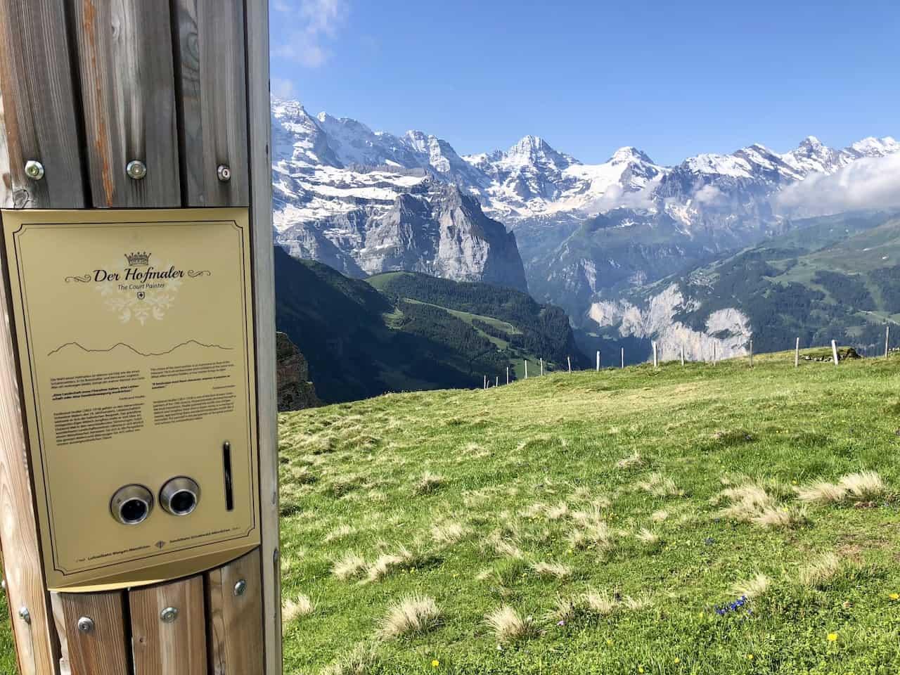Royal Walk Switzerland