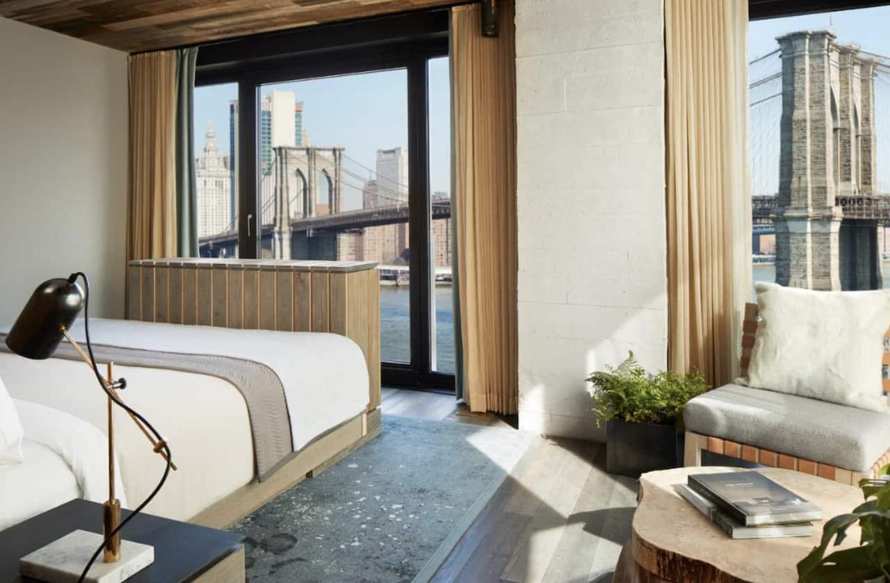 Brooklyn Bridge Hotel