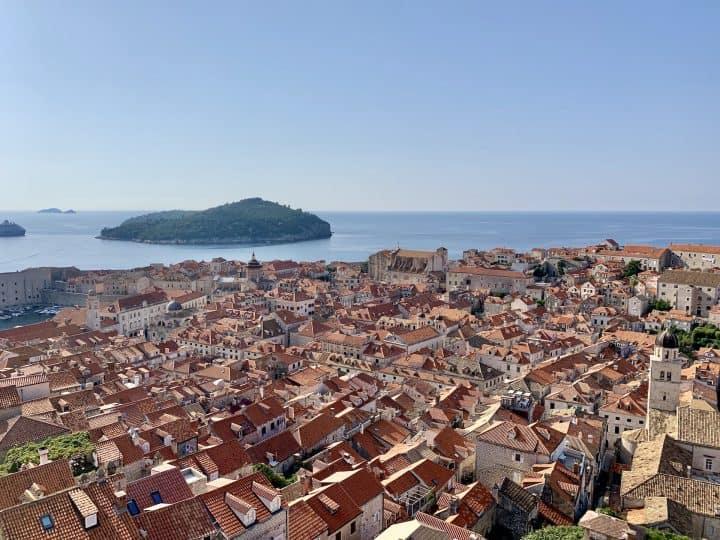 A Perfect Croatia Itinerary | 2 Weeks Croatia Road Trip
