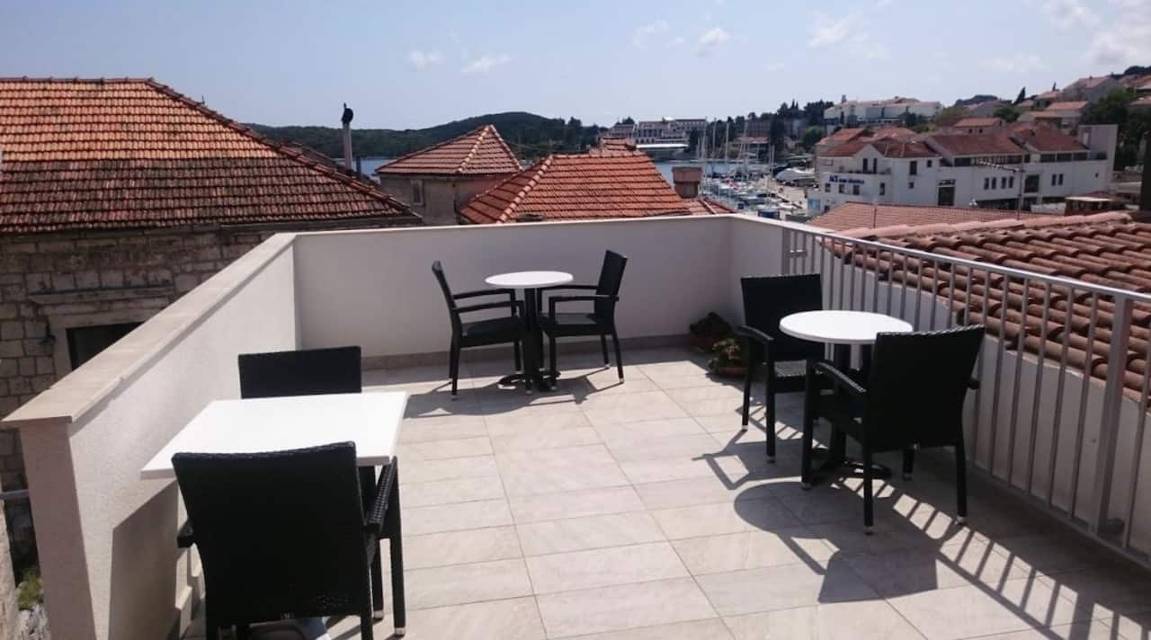Guest House Korunić