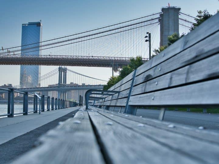 Brooklyn Bridge Park Complete Guide   Map, Piers, & Activities