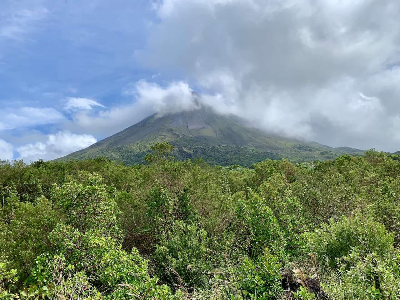 Arenal National Park Views