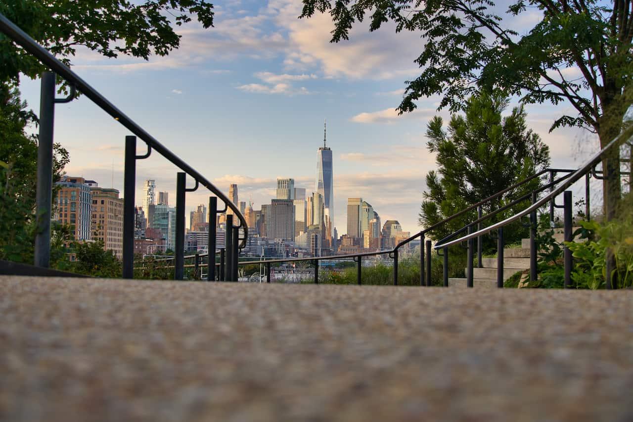 One World Trade Center Little Island